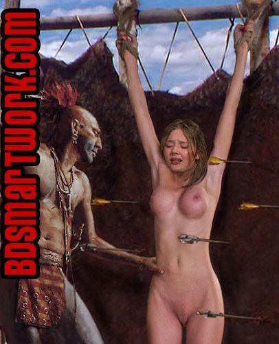 Slutload pantyhose female domination