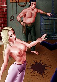 Bdsm Steve - The Master wants you punished and well punished