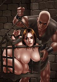The gladiatrix - You want to get them udders milked! They'll burst! by Ferres